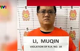 Cảnh sát Philippines giải cứu 2 phụ nữ Việt bị bắt cóc