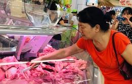Thịt lợn bình ổn thị trường tăng giá