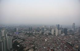 Hơn 230.000 người chết mỗi năm do ô nhiễm tại Indonesia