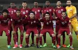 VCK U23 châu Á 2020: U23 Qatar mang 8 tuyển thủ quốc gia đến Thái Lan