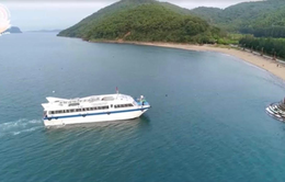 Vịnh Bái Tử Long: Sức cuốn hút diệu kỳ với du khách ở những hòn đảo đẹp tựa tranh vẽ