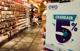 Indonesia có thể thu phí cố định một số giao dịch ví điện tử