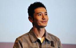 Huỳnh Hiểu Minh: Tôi trân trọng từng khoảnh khắc trong hiện tại