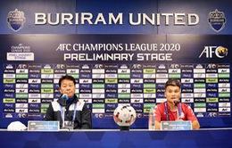 HLV Chung Hae-seong tự tin CLB TP Hồ Chí Minh thể hiện 100% khả năng trước á quân Thai League
