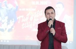 """Thế giới tuyệt vời - Ước nguyện của chàng trai Thổ Nhĩ Kỳ đầy nghị lực """"trót yêu"""" Việt Nam"""