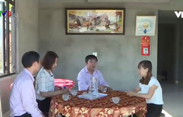 Thừa Thiên - Huế: An cư với nhà ở xã hội