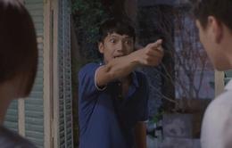"""Tiệm ăn dì ghẻ - Tập 19: Ngọc """"thả thính"""" lại Thắng, bị Minh bắt quả tang"""