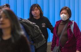 Hàn Quốc phát hiện trường hợp đầu tiên nhiễm virus corona mới