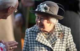 Nữ hoàng Anh được ca ngợi về khả năng xử lý khủng hoảng