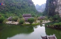 Ninh Bình sẵn sàng cho Năm du lịch Quốc gia 2020