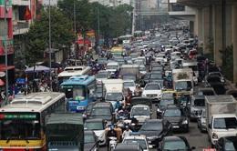 Bộ GTVT yêu cầu đảm bảo trật tự, an toàn giao thông dịp Tết 2021
