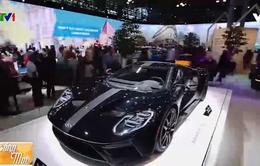 Các hãng xe Đức rời bỏ triển lãm ô tô truyền thống
