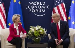 Triển vọng hồi phục kinh tế: Chủ đề được quan tâm nhất tại Diễn đàn Davos