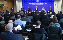 Hôm nay (21/1), khai mạc Diễn đàn Kinh tế thế giới tại Davos