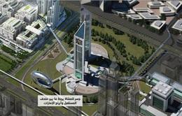 UAE nỗ lực trở thành trung tâm kinh tế toàn cầu mới