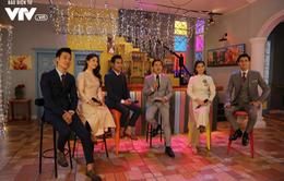 Gặp gỡ diễn viên truyền hình 2020: Diễm My 9x và Nhan Phúc Vinh lần đầu gia nhập đại gia đình VFC