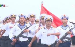Vững mạnh giữ gìn chủ quyền biển Đông