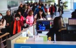 Trung Quốc: Loạt biện pháp đối phó với dịch viêm phổi cấp do virus Corona