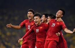 Các giải đấu quốc tế của bóng đá Việt Nam sau kỳ nghỉ Tết Nguyên đán