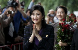 Bà Yingluck kiện các tài khoản Facebook giả mạo