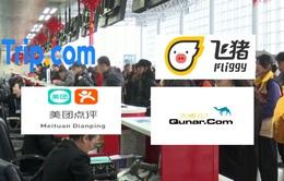 Các công ty lữ hành Trung Quốc cho phép hủy đặt chỗ