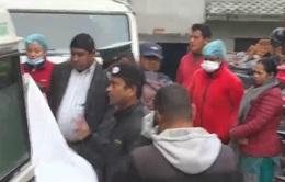 8 du khách Ấn Độ thiệt mạng do dùng lò sưởi gas