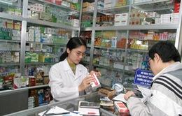 Hà Nội bố trí 39 nhà thuốc trong bệnh viện trực bán thuốc dịp Tết