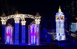 Lễ hội ánh sáng Fantasy Light Festival 2020