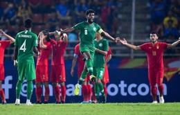 AFC: Quả penalty loại U23 Thái Lan là chính xác