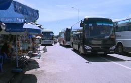 Giảm ùn tắc cho thành phố Nha Trang trong dịp Tết