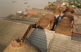 Du lịch xanh qua làng gốm đỏ Vĩnh Long
