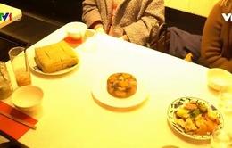 Món ăn truyền thống dịp Tết tại London