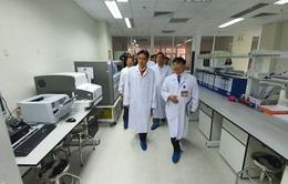 Cách ly nữ du học sinh từ ổ dịch viêm phổi cấp ở Vũ Hán về