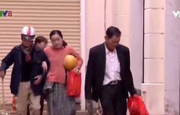 Đà Nẵng: Tết sẻ chia tại làng SOS