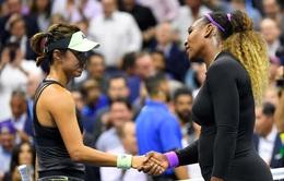 Australia mở rộng 2020: Serena Williams bất ngờ bại trận trước tay vợt Trung Quốc