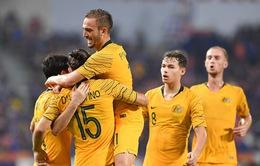 U23 Australia - U23 Uzbekistan: Quyết thắng vì Olympic 2020 (Tranh hạng 3 U23 châu Á 2020)