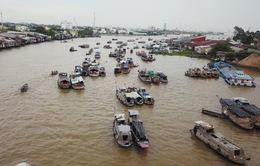 Cần Thơ đảm bảo an toàn giao thông đường thủy trong dịp Tết