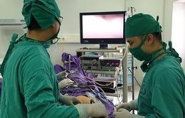 Mùng 1 Tết vào viện cấp cứu vì chửa ngoài tử cung vỡ