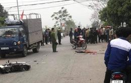 27 vụ TNGT, làm 21 người thiệt mạng trong ngày mùng 2 Tết Canh Tý 2020