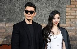 Huỳnh Hiểu Minh và Angelababy góp sức cho cuộc chiến chống virus corona ở Vũ Hán