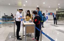 Bắc Giang yêu cầu khai báo y tế đối với người trở về từ Đà Nẵng