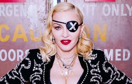 Madonna hủy show diễn ở London