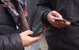 Ấn Độ nối lại Internet tại Kashmir