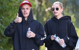Justin Bieber đang vô cùng hạnh phúc với đời sống hôn nhân