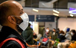 Trường hợp đầu tiên được cho là lây nhiễm 2019-nCoV từ người sang người