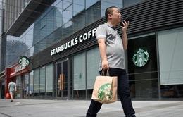 Starbucks đóng cửa hơn 2.000 quán ở Trung Quốc vì virus corona