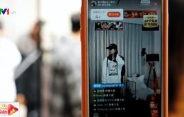 Những cơn sốt thời công nghệ số tại Trung Quốc