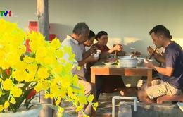 Ấm no trên vùng đất nắng hạn Ninh Thuận