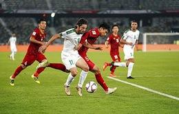 """ĐT Iraq """"gạ"""" ĐT Hong Kong (Trung Quốc) sang Mỹ Đình thi đấu để tránh virus Corona"""