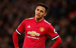 Manchester United sẽ gọi trở lại Alexis Sanchez từ mùa giải tới